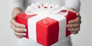 Gift deductible